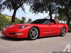 how it works cars 2002 chevrolet corvette regenerative braking 2002 chevrolet corvette coupe loaded for sale in fort myers florida classified