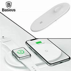 Ladestation Qi Charger Wireless Induktive Apple Iphone 8