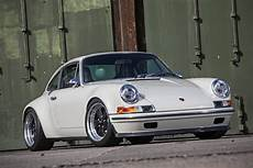 Porsche 911 Retro Kaege 993er Mit Optik Vom F Modell