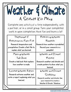 worksheets on weather and climate for grade 5 14645 third grade ngss weather and climate activities by socaciu