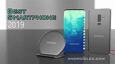 best 5 upcoming smartphone in 2019