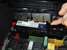 start stop batterie wechseln zweite batterie start stopp automatik bild vom