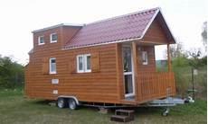 Sieben Tiny Houses In Deutschland 214 Sterreich Hier K 246 Nnt