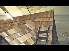 dachdecken mit holzschindeln mp4