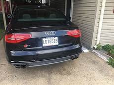 picked up a 2013 cpo audi s4 in love audiworld