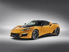 The New 2020 Lotus Evora GT Is An Analog Sports Car In A