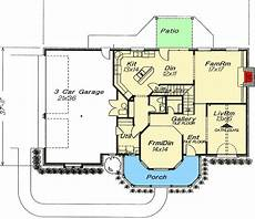 country house plan plan 48108fm country house plan with options house
