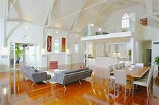 Former Church Becomes A Luxurious Residence