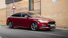 new car update ford mondeo st line 2018