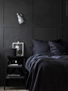 Schlafzimmer Schwarzes Bett - 29 unique bedrooms with black furniture the sleep