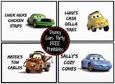 Disney Cars 1st Birthday Party  Pixar