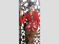 Kebaya Nyonya   Malay Traditional Costume   Pinterest