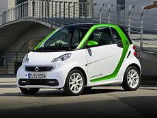 2016 Smart Fortwo Electric Drive Price Photos Reviews