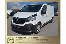 leasing durch leasing 252 bernahme renault trafic l2h1