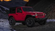 Albums Photos Nouveau Jeep Wrangler 2018 Autonews