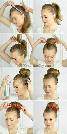 Rockabilly Frisuren Anleitung - festive hairstyles for re styling lifestyle trends tips
