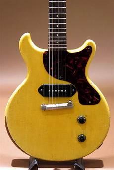 tv yellow les paul jr vintage gibson 1959 les paul jr tv yellow ebay