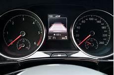Automatische Distanzregelung Acc F 252 R Vw Touran 5t