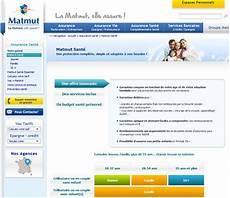 Matmut Mutuelle Sant 233 Avis Contact Et Formules