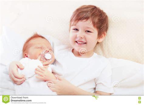 Syskonpojke