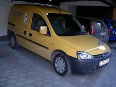Opel Combo C Kastenwagen Mit Defekt Biete Opel
