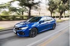 Honda Civic Avis Essai Honda Civic I Dtec 2018 Notre Avis Sur La Civic