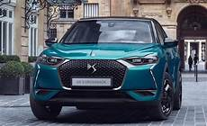 ds3 crossback occasion ds 3 crossback icone du style high tech