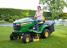 x305r lawn equipment deere int