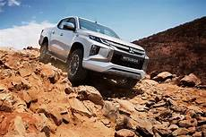 2019 Mitsubishi L200 Prices Specification And On