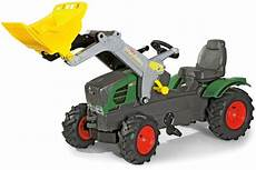rolly toys rollyfarmtrac fendt 211 vario traktor mit