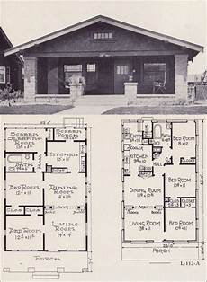 1920 bungalow house plans bungalow house plans 1922 little bungalows by e w