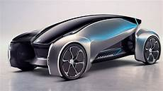 jaguar future type premium demand concept car youtube