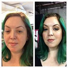 b a used my freebie vib sephora makeover today wanted