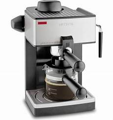 New Mr Coffee Steam Espresso Machine With Frothing