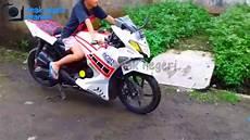 Modifikasi Honda Beat 2019 by Modifikasi Honda Beat Terkeren 2019