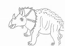 Ausmalbilder Dinosaurier T Rex Trex Ausmalbild Malvorlagentv
