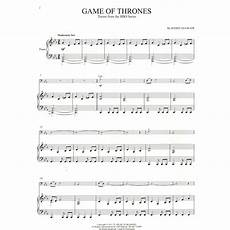 game of thrones theme for cello and piano hal leonard