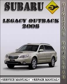 car repair manual download 2008 subaru legacy parental controls 2008 subaru legacy outback factory service repair manual download