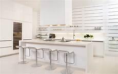 Modern Kitchens White 30 modern white kitchens that exemplify refinement