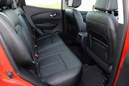 New Renault Kadjar 2015  Pictures Auto Express