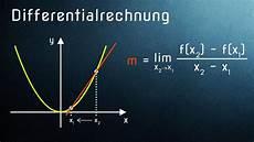 differentialrechnung einfach erkl 228 rt alle