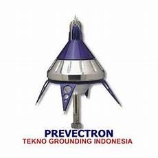 jual penangkal petir prevectron s6 60 harga murah jakarta oleh tekno grounding indonesia