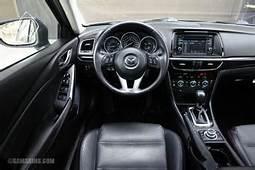 Mazda 6 2014 2019 Problems Engine Fuel Economy Pros And