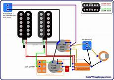 The Guitar Wiring Diagrams And Tips Buckethead
