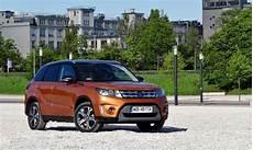 Suzuki Vitara Ma Problem Z Elektroniką Akcja Serwisowa