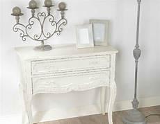 meubles shabby chic romantiques meuble amadeus