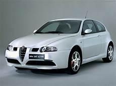 Alfa Romeo 147 Gta Car Picture 001 Of 45 Diesel