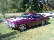 Impala Car  1969 Chevrolet Pictures Picture Of