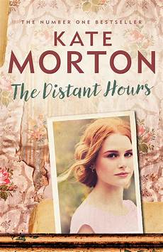 best kate morton book the distant hours kate morton 9781760291617 allen
