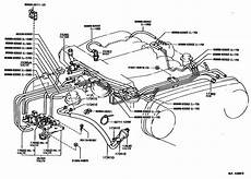 92 toyota engine diagram what is this part yotatech forums
